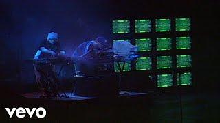 Antiloop   In My Mind (Live At Rockbjörnen, Stockholm  98)