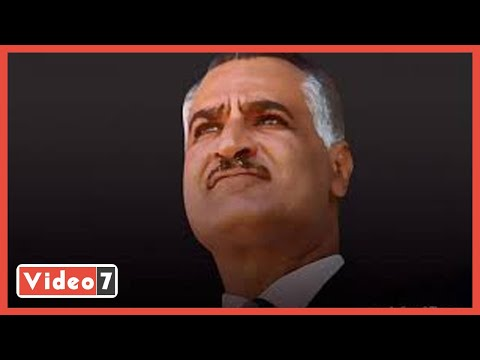عبدالناصر بيحب يسمع مين وهو بيحلق دقنه!  الإجابة يرويها نجله بذكرى ميلاده
