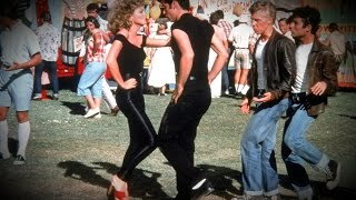You're The One That I Want - Grease + Lyrics HD