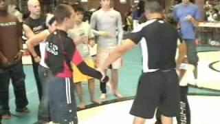 BJJC Lightweight Brazilian Jiu-Jitsu