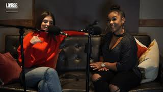 Mae Muller Joins Ny To Discuss Her New Single 'Drama' Supporting Little Mix On Tour And More| LDNRBS
