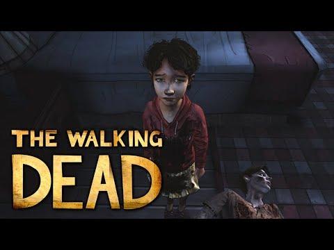 The Walking Dead - KONEC PRVNÍ SEZÓNY! | #21 | České titulky | 1080p