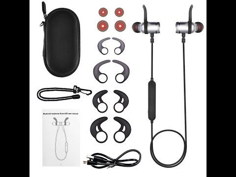 Unboxing tres paquetes de amazon con una web cam un limpiador facial y unos auriculares