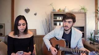 Asaf Avidan - Love It Or Leave It (cover)