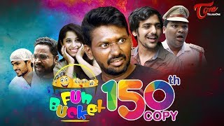 Fun Bucket | Telugu Comedy Web Series | Episode 150