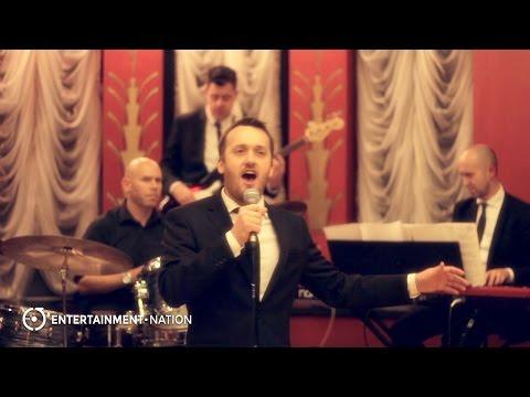 Kudos Big Band Promo Video