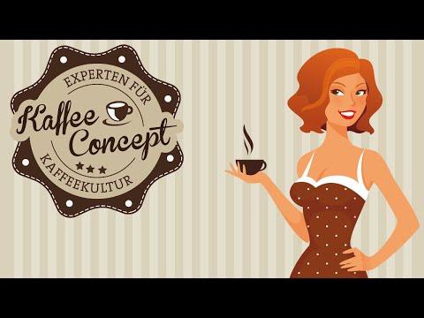 Kaffee-Concept Kaffeekultur - Kaffeemaschinen und Zubehör