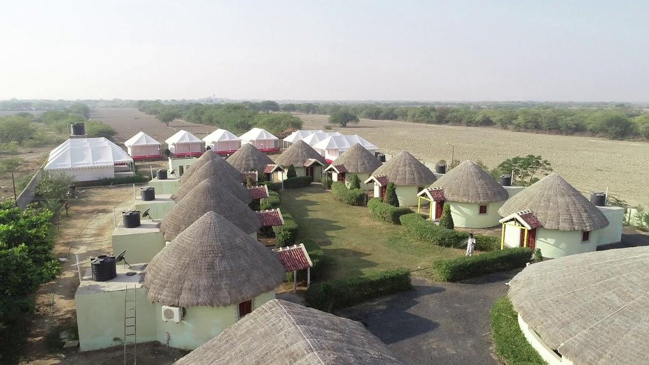 Rann village resort intro