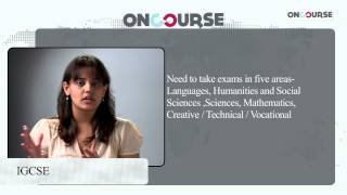 Study Abroad Tips || IGCSE V/S ICSE || On Course