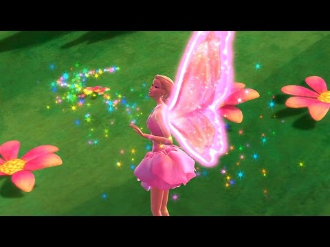 Barbie Fairytopia - Fourth part of Elina's Journey: Laverna's Defeat and Elina gets her own Wings