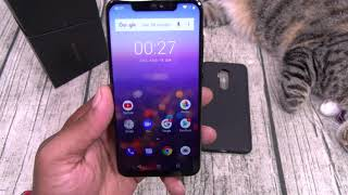 Umidigi Z2 - Unboxing and First Impressions