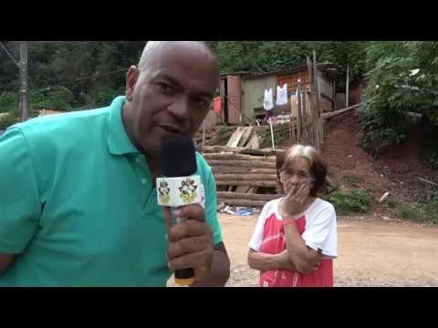 Conceição da Favela do Justinos pede ajuda  para os Moradores da Cidade de Juquitiba .