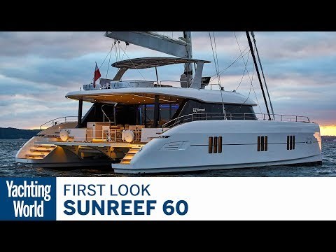 video of Sunreef 60
