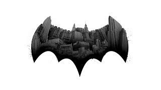 Batman: The Telltale Series (The Movie)