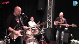 GUITAR LEGENDS Trio - au Melrose Café