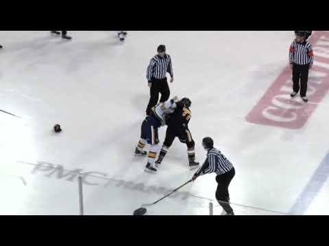Brendan Kischnick vs. Colton Kammerer