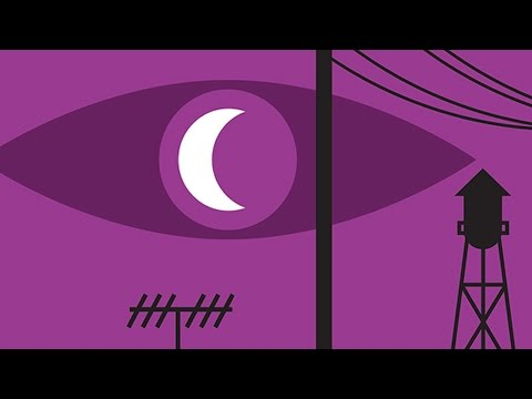 Philosophy in Welcome to Night Vale - Extended Lecture