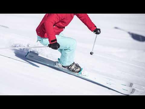 HEAD - Joy Ski Collection