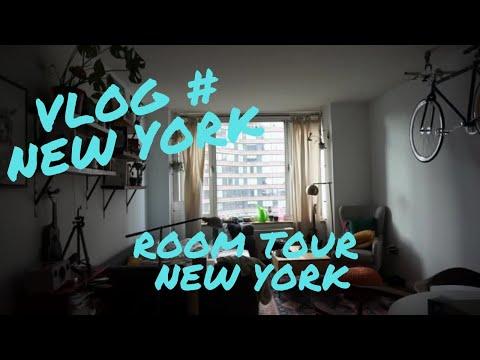 Вдруг в New York Квартира за $3400 подруги Програмиста и Актрисы
