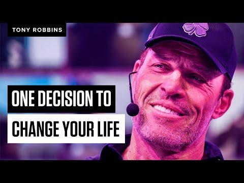 Keputusan yang membuat anda sukses