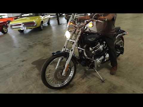 2003 Harley Davidson Deuce for Sale - CC-928273