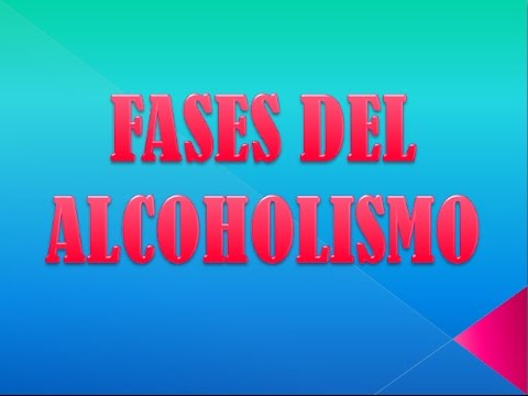 El alcoholismo en chechne