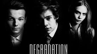 T H E  †  D E G R A D A T I O N • [ Larry fanfiction] •