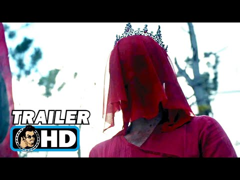 TRAIL OF ASHES Trailer (2020) Medieval Fantasy Movie