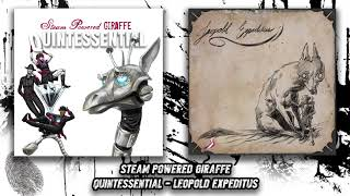 Steam Powered Giraffe - Leopold Expeditus (Audio)