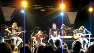 Evergrey - I'm Sorry (Unplugged - Live at Progpower Europe 2009)