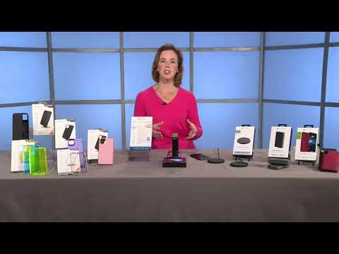Tech Expert, Suzanne Kantra Shares Ways to Protect your iPhone with ZAGG