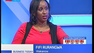 Business Today: How Kenyans initiate travel plans