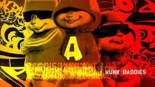Dr Evil More Punany ChipMunk