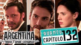 #ATAV - Avance Capítulo 132 - Torcuato descubre que Bruno está libre