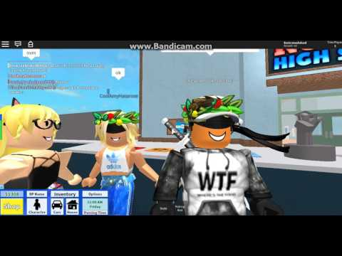 Roblox online dating pranks