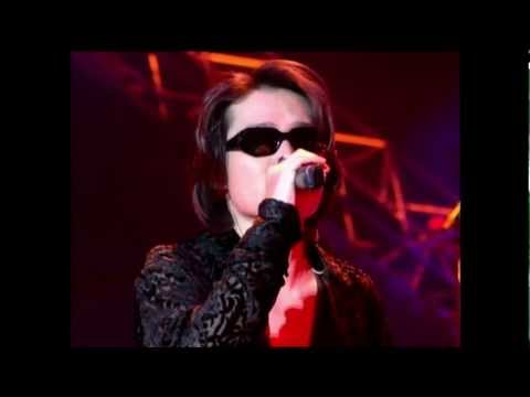 X Japan - Rusty Nail (live) online metal music video by X JAPAN