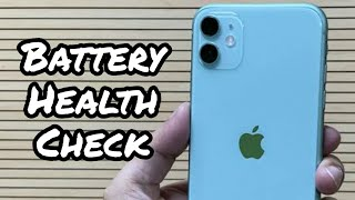 Tech News: How to check Battery Health & Latest Update in Every iPhone
