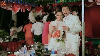 Phim Ca Nhạc Rượu Cưới Ngày Xuân | Hồ Việt Trung, Lâm Vỹ Dạ | Nhạc Xuân Mới Nhất 2020