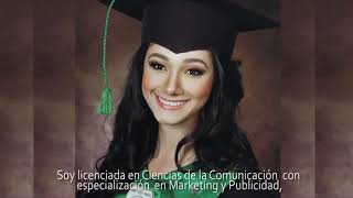 Fatima Mangandi Miss World El Salvador 2019 Introduction Video