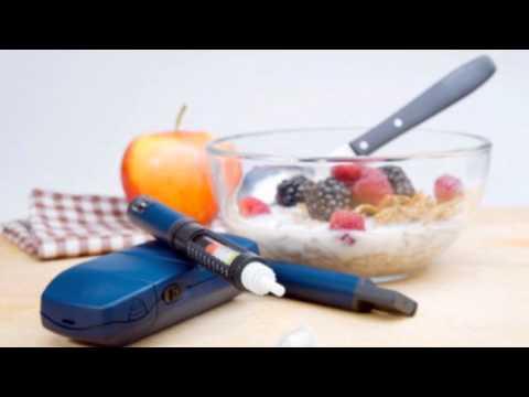Complicaciones de la diabetes insulino-dependiente