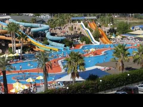 Hotel Golden Coast Resort 2013 - Filmed with a Panasonic DMC-FZ200