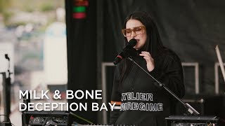 Milk & Bone | Deception Bay | CBC Music Festival