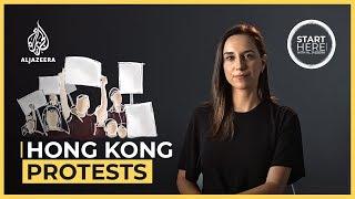 Hong Kong Protests | Start Here