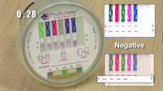 USDiagnostics Proscreen Drug Screen Cup