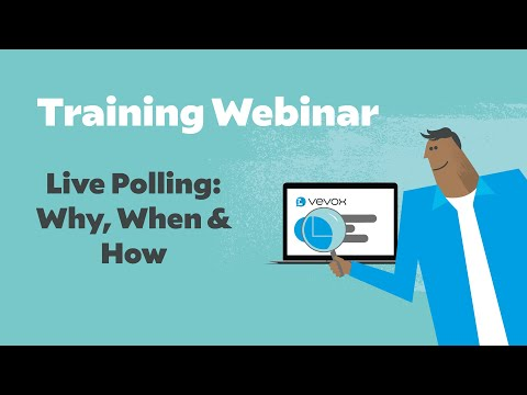 Download Live Polling: Why, When & How Mp4 HD Video and MP3