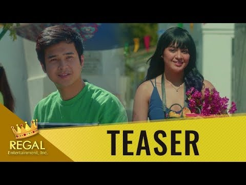 FINDING YOU Teaser: Jerome Ponce, Jane Oineza | May 29, 2019 in Cinemas Nationwide