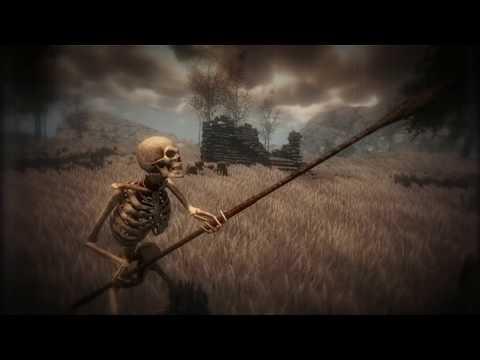 Argonus and the Gods of Stone Retro Trailer thumbnail