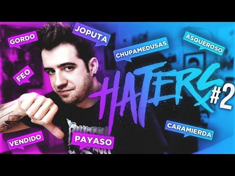 MIS HATERS #2 HD Mp4 3GP Video and MP3