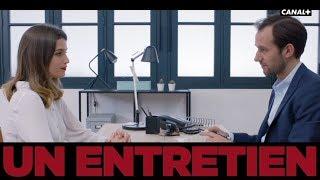 Boule Au Ventre    Un Entretien   CANAL+