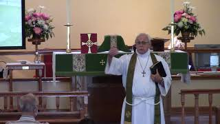 Fourth Sunday after Pentecost with Fr. Norm